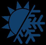 Gaz naturel Carrier Climatisation Chauffage